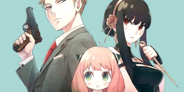 éxito manga Spy x Family destacada - El Palomitrón