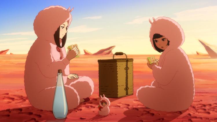 Crítica de The Wonderland Akane y Chii - El Palomitrón