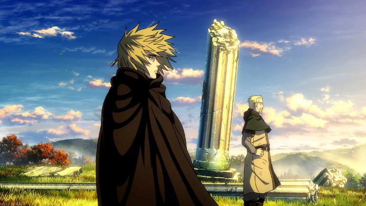 Los mejores animes de 2019 Vinland Saga - El Palomitrón
