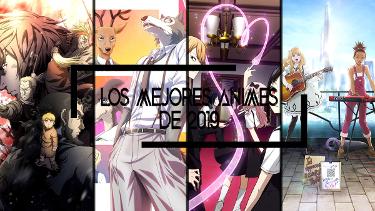 Los mejores animes de 2019 contenido relacionado - El Palomitrón