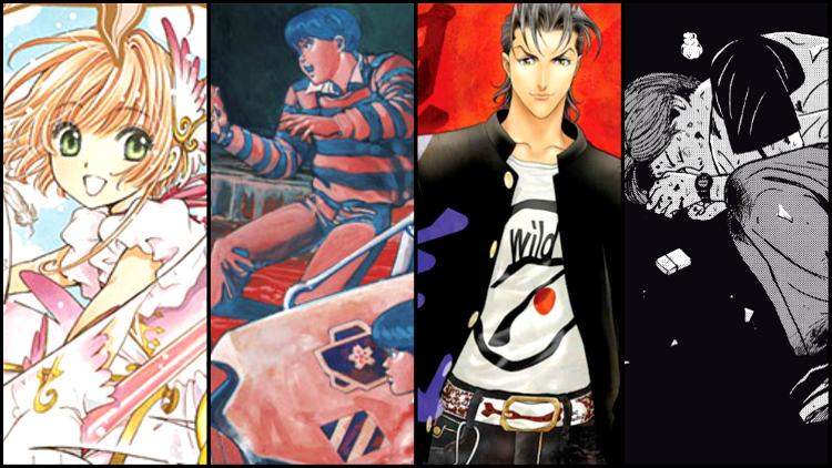 Los mejores mangas de 2019 Ediciones especiales - El Palomitrón