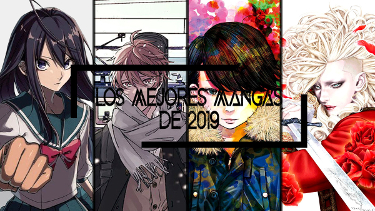 Los mejores mangas de 2019 contenido relacionado - El Palomitrón