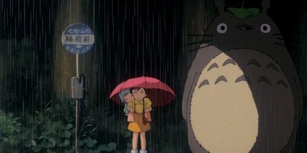 Películas Studio Ghibli en Netflix febrero 2020 destacada - El Palomitrón