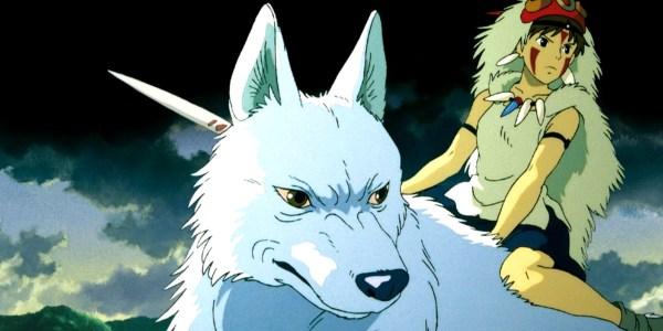 Películas Studio Ghibli en Netflix marzo 2020 destacada - El Palomitrón