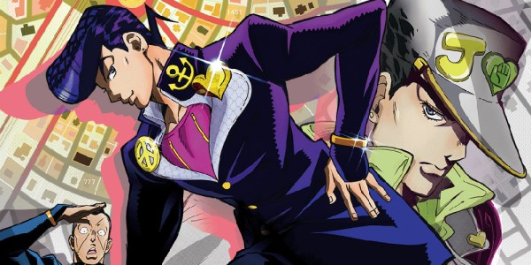 anime Amazon Prime Video 2020 destacada JJBA - El Palomitrón