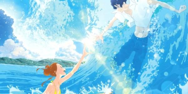Crítica de El amor está en el agua (Ride your Wave) destacada - El Palomitrón