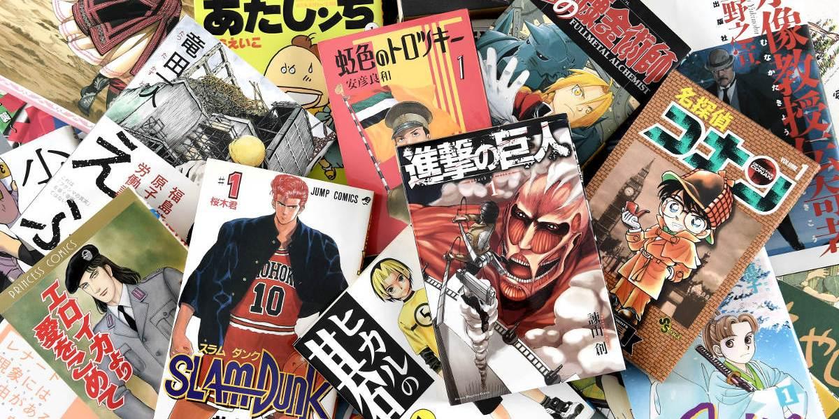 ventas de manga digital en Japón en 2019 destacada - El Palomitrón