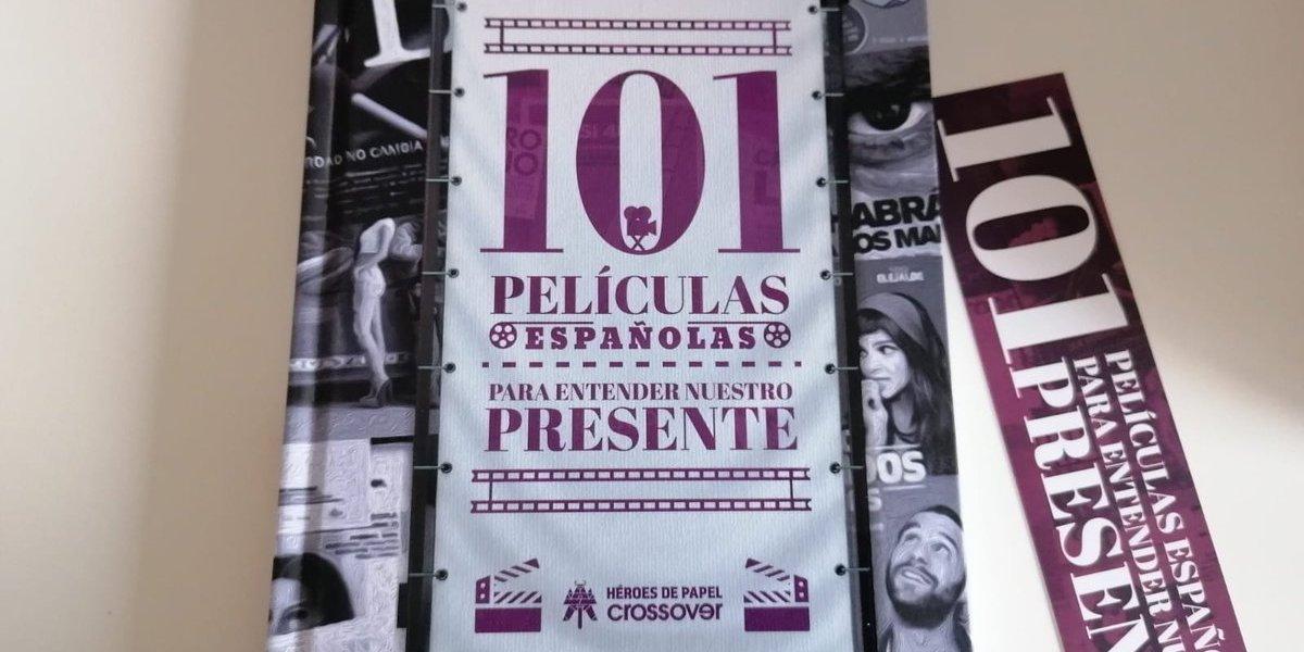 101 PELÍCULAS ESPAÑOLAS PARA ENTENDER NUESTRO PRESENTE- EL PALOMITRÓN