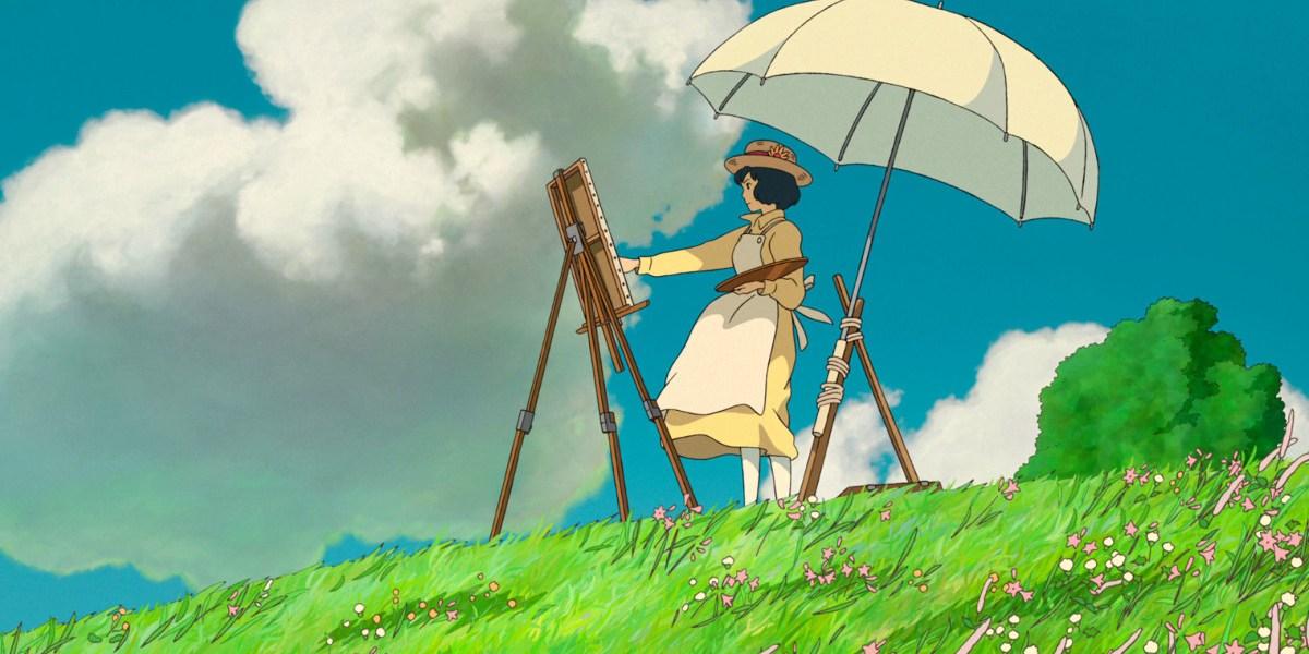 Películas Studio Ghibli en Netflix abril 2020 destacada - El Palomitrón