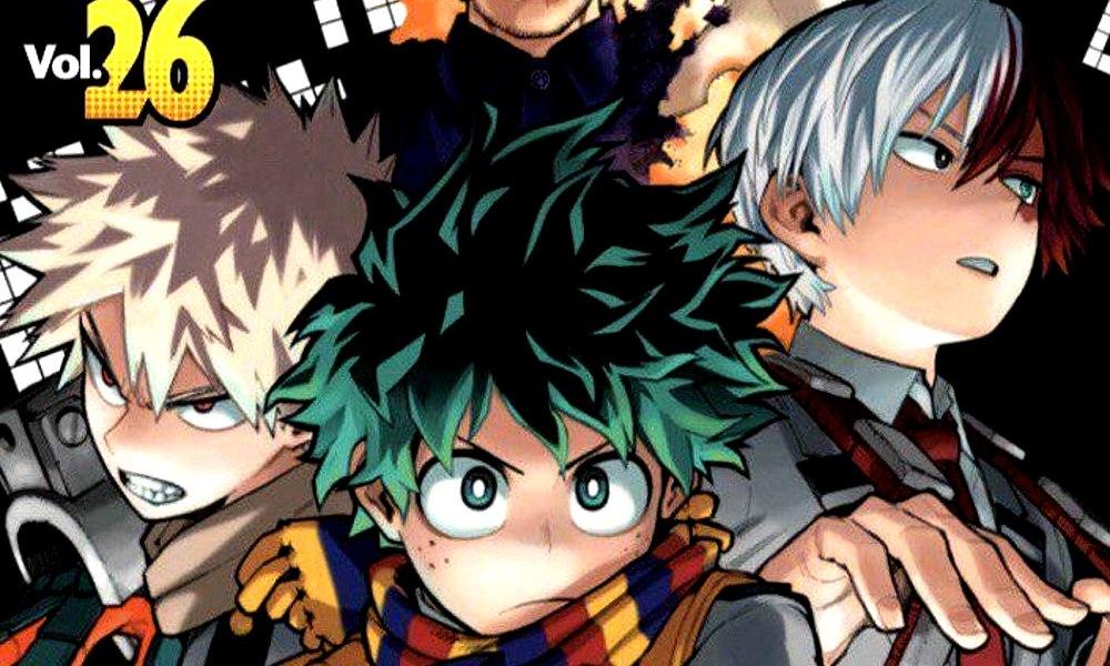 ventas manga Oricon marzo 2020 destacada - El Palomitrón
