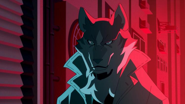 Crítica de BNA Brand New Animal Shirou OK - El Palomitrón