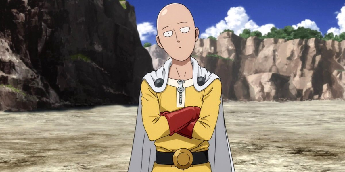 película live-action de One Punch Man destacada - El Palomitrón