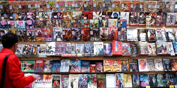 Reapertura de librerías y novedades manga destacada - El Palomitrón