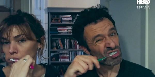 En casa HBO - El Palomitrón