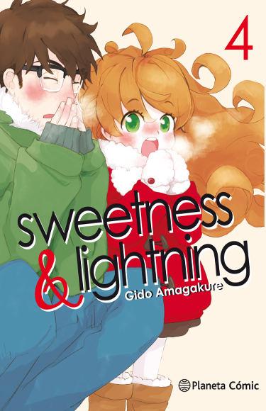 Lanzamientos Planeta Cómic julio 2020 SweetnessLightning - El Palomitrón