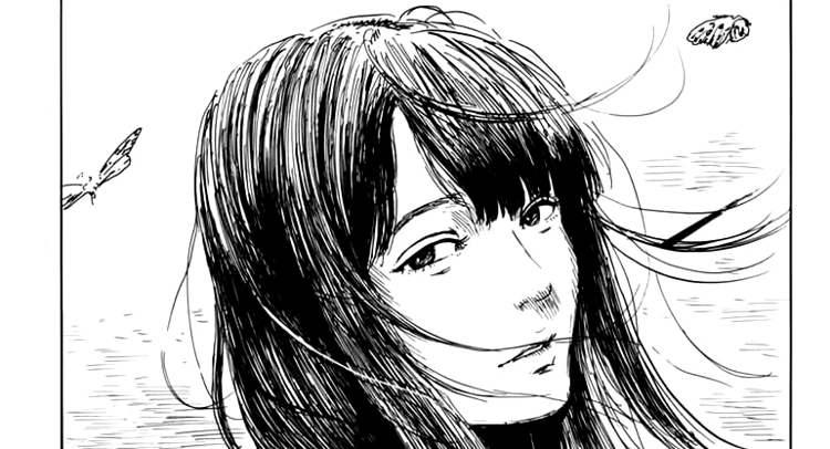 Reseña de Chi no Wadachi Seiko desesperada - El Palomitrón