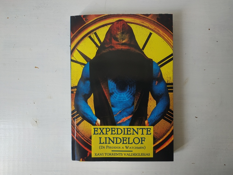 Expediente Lindelof, EL PALOMITRÓN