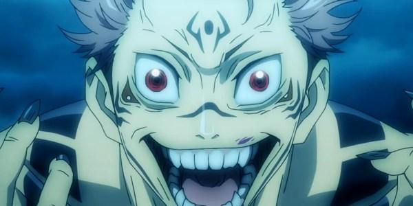 El anime de Jujutsu Kaisen se emitirá en Crunchyroll España destacada - El Palomitrón