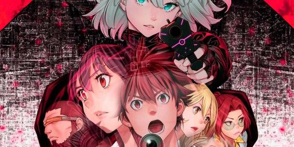 Fecha de estreno del anime EX-ARM destacada - El Palomitrón