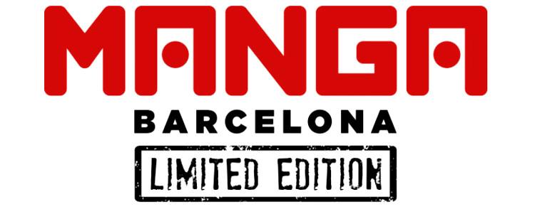 Manga Barcelona Limited Edition Todo lo que necesitas saber del evento logo - El Palomitrón