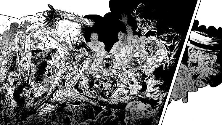 Reseña de Chainsaw Man Denji - El Palomitrón