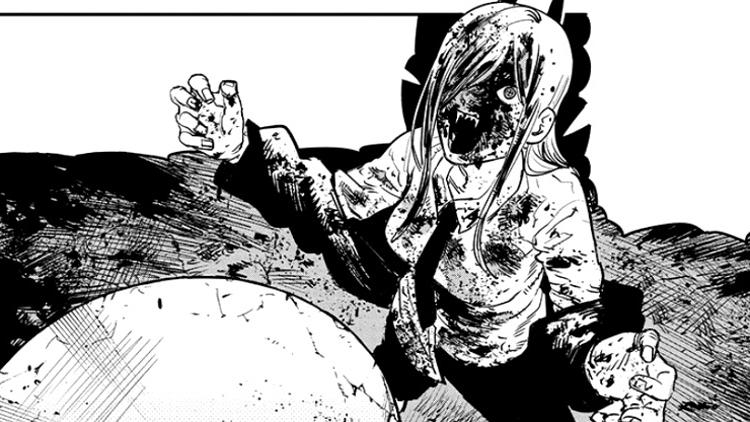 Reseña de Chainsaw Man Power 2 - El Palomitrón