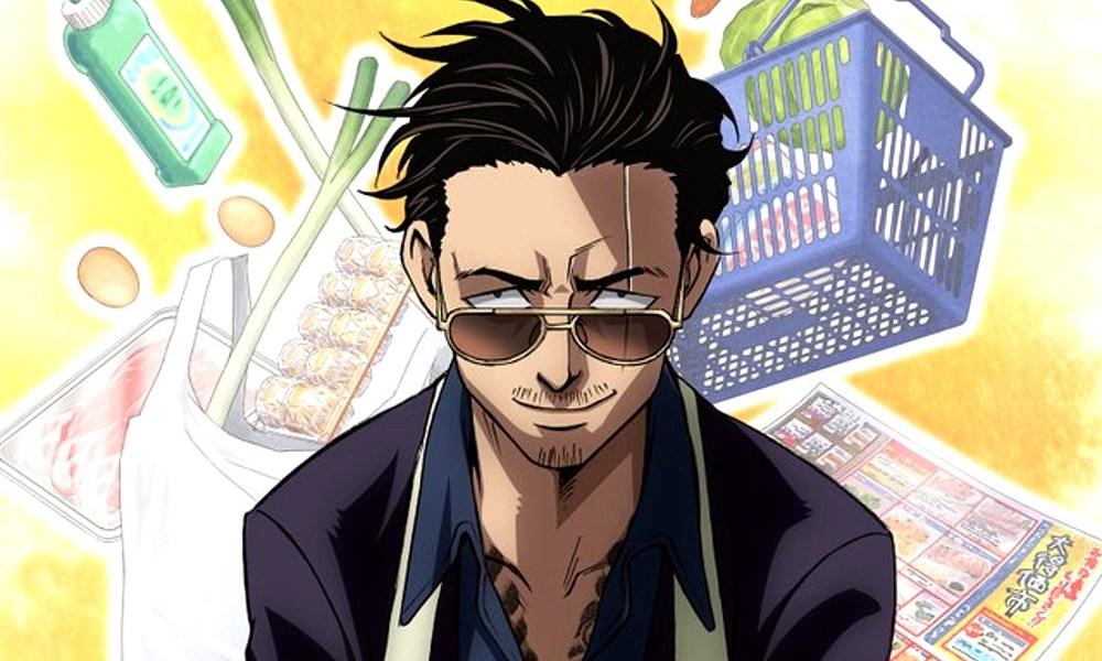 anime de Gokushufudo destacada - El Palomitrón