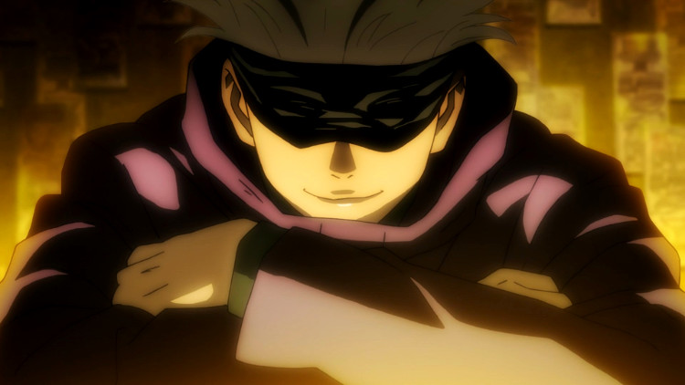 Crítica del anime de Jujutsu Kaisen galería 3 - El Palomitrón