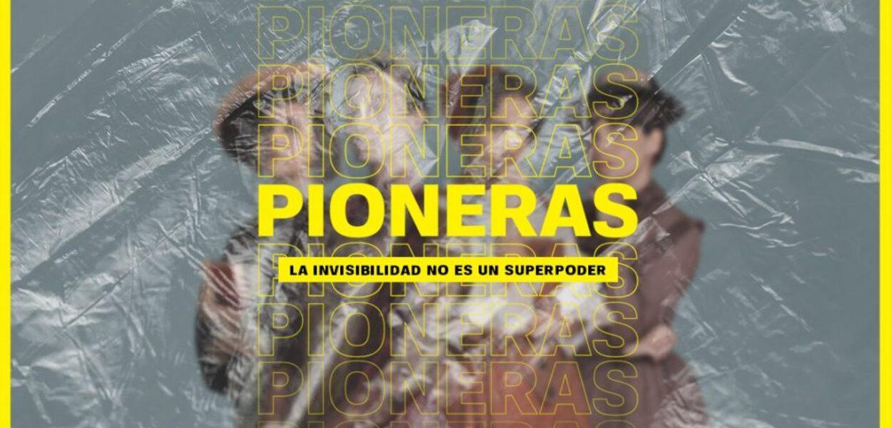 Pioneras Movistar - El Palomitron