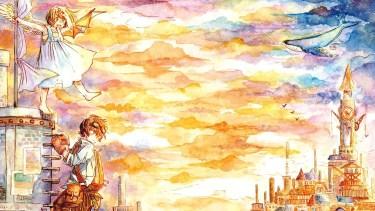 Los mejores mangas de 2020 Beyond the Clouds - El Palomitrón