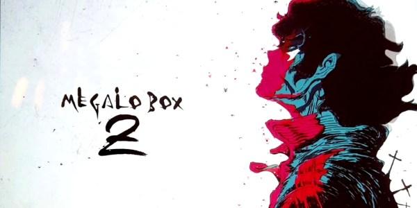 Fecha de estreno y tráiler segunda temporada Megalo Box destacada - El Palomitrón