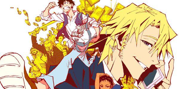 Guía de anime Netflix 2020 destacada Great Pretender - El Palomitrón
