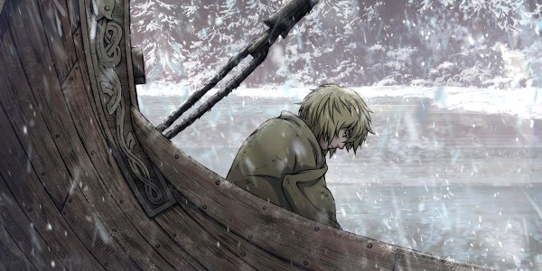 anime Amazon Prime Video 2021 destacada Vinland Saga - El Palomitrón