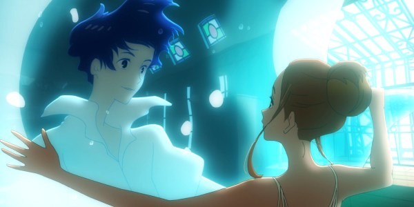 películas anime nominadas a los Oscar 2021 destacada - El Palomitrón