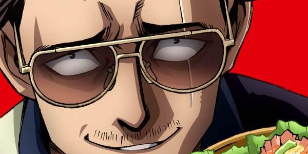 Estrenos anime Netflix abril 2021 destacada Yakuza - El Palomitrón