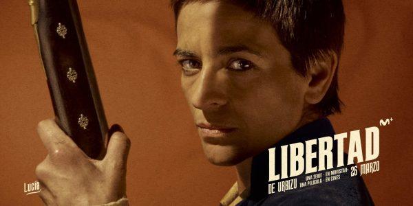 Libertad cartel - El palomitron