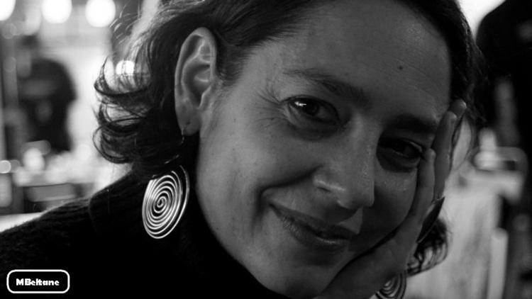 Ana Palacios Mujeres de Cine - El Palomitron