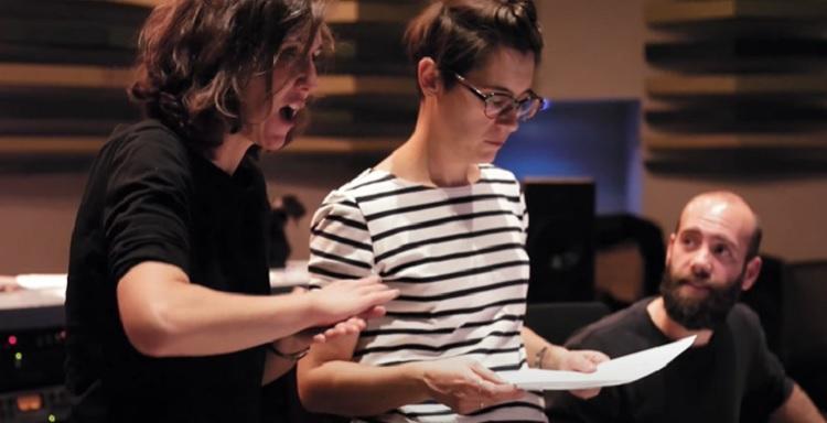 Akelarre compositoras