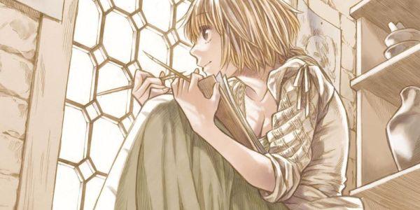 Lanzamientos Arechi Manga marzo 2021 destacada - El Palomitrón