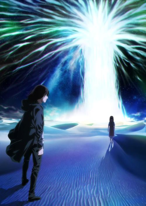 Shingeki no Kyojin S4 Episodios, fecha y tráiler de la última temporada de AOT key visual part 2 - El Palomtirón