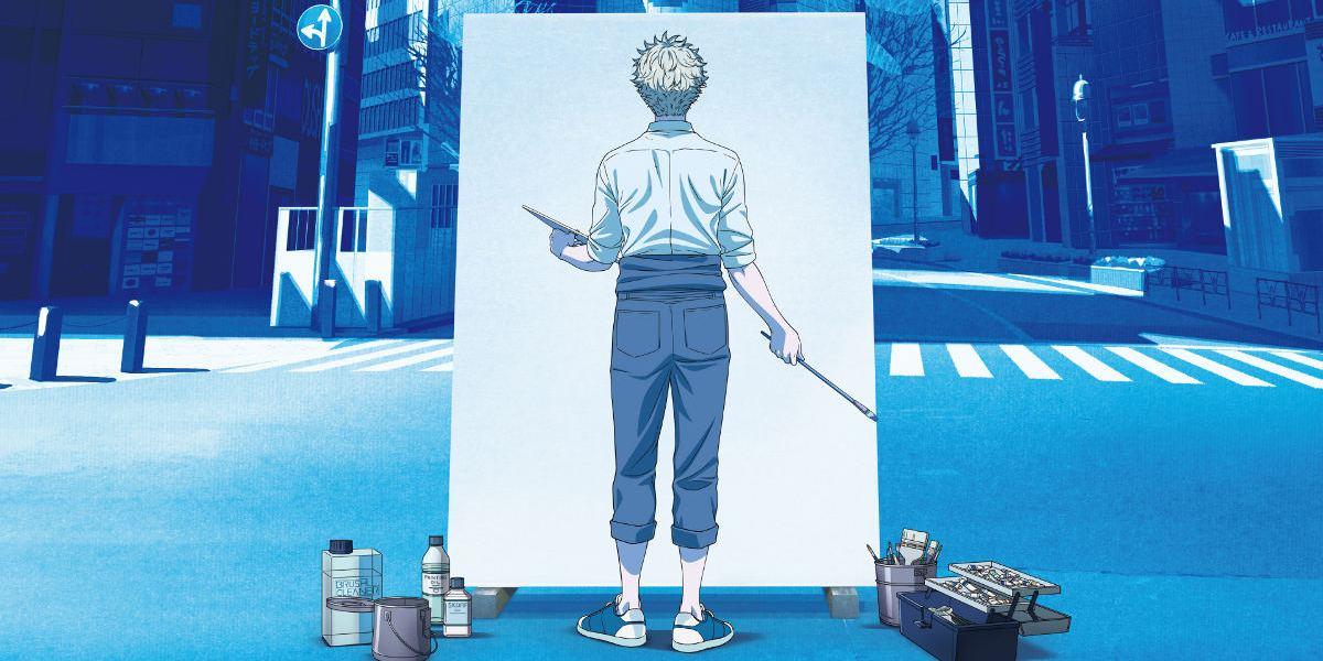 anime de Blue Period para 2021 a cargo de Seven Arcs destacada - El Palomitrón