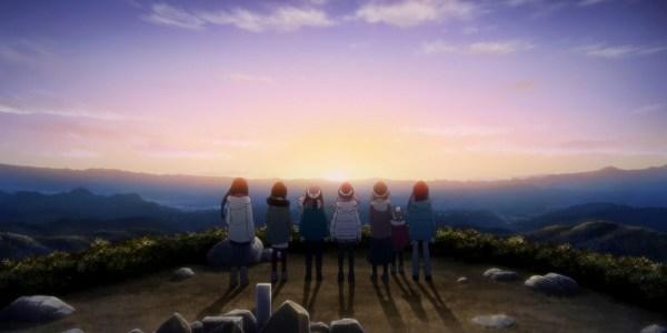 Crítica final de Yuru Camp S2 destacada - El Palomitrón