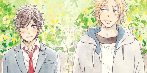 Yamada to Shounen Editorial KODAI destacada - El Palomitrón