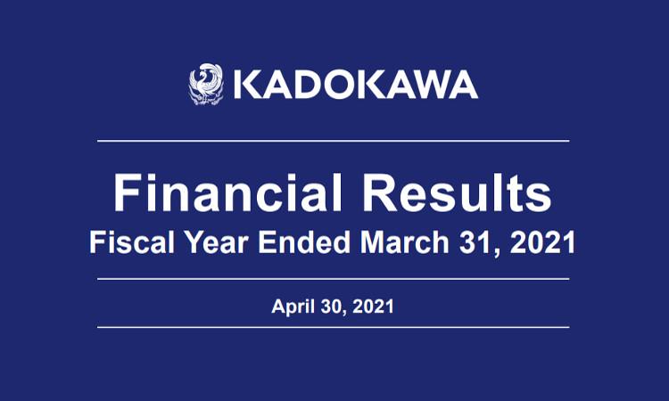 Kadokawa planea producir más de 40 animes anuales informe financiero - El Palomitrón