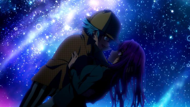 Las series que deberías ver Anime primavera 2021 Bishounen Tanteidan 1 - El Palomitrón