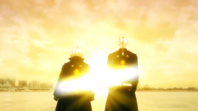 censura de Tokyo Revengers censura 1 - El Palomitrón