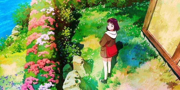 Fecha de estreno y tráiler de la película Misaki no Mayoiga destacada - El Palomitrón