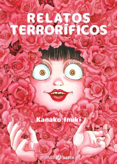 Lanzamientos Satori Ediciones septiembre 2021 Kanako Inuki_cover - El Palomitrón