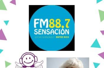 FLYER 1 FM SENSACION