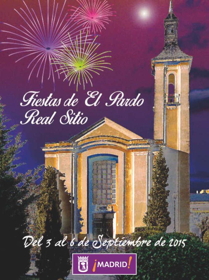 Fiestas de El Pardo 2015